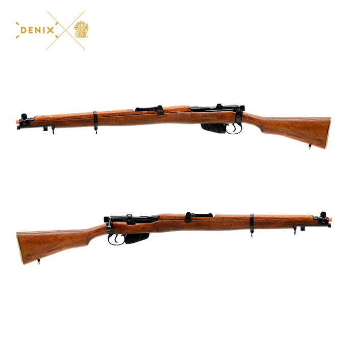 DENIX SMLE NO.1 MKIII Rifle