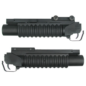 KING ARMS M203 Grenade Launcher - QD / Short