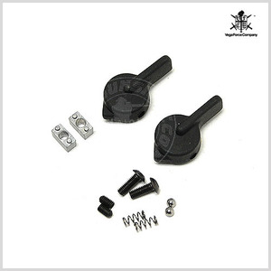 VFC SCAR Replacement Parts No.29 - Selector Lever ( L/H )