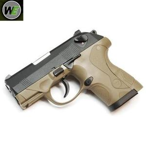 WE PX4 Compact Tan 핸드건
