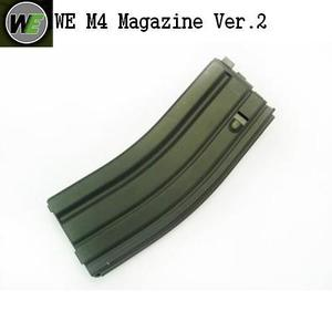 WE M4GBB Magazine Ver.2