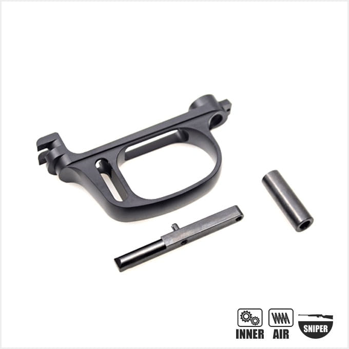VSR-10 QD Trigger Guard For MARUI VSR-10 & Clones (동일스톡)